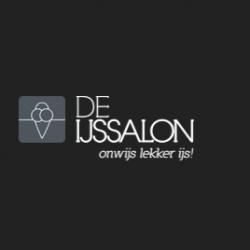 ijssalon logo